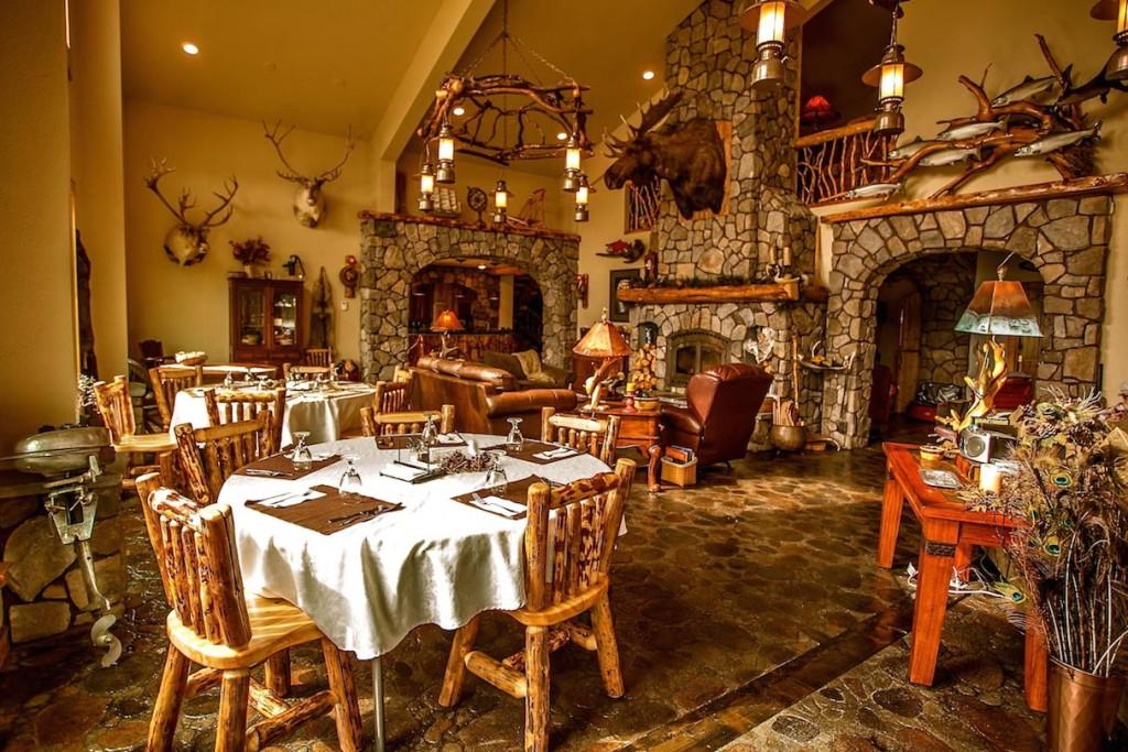 Stonewood-Lodge